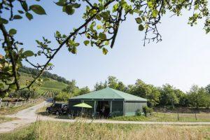 Führungskräftetraining in idyllischer Lage nahe Heilbronn