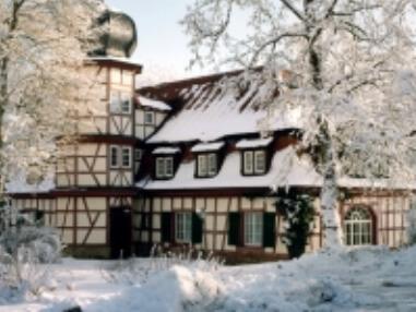 Wald- und Schlosshotel Friedrichsruhe